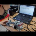 Warsztaty w ramach Robotyka baw się i buduj